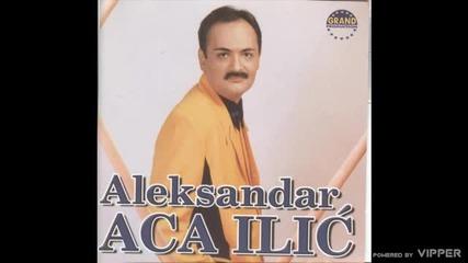 Aleksandar Aca Ilic - Crveno slovo - (audio) - 1998 Grand Production
