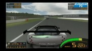 3d Motors Jeu video Gtr2