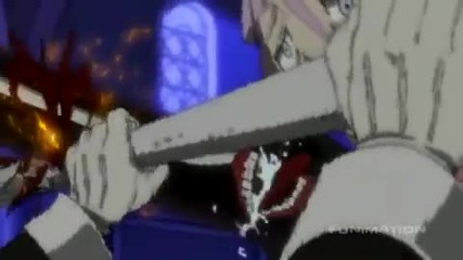 Soul Eater Episode 7 English dubbed