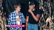 Justin Bieber, Sam Smith & Black Coffee announce music returns