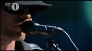 30 Seconds to Mars - Bad Romance@bbc Radio 1 Live Lounge (превод)