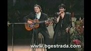 Yordanka Hristova i Osvaldo Rios - Vdovicata v byalo (1998)