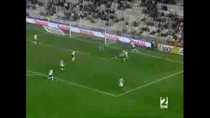 Valencia - Athletic Bilbao 0 - 3 Голове