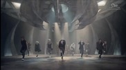 Exo - Let Out The Beast