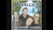Metallica - Nothing Else Matters - акустична метъл версия