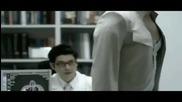 (bg subs) J.rich (ft dbsk Yunho) - Goodbye My Love Mv