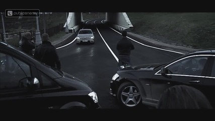 Руско! Баста - Mama I'm a Criminal ( Видео Едит - Послание ) + Превод!