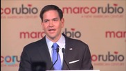 Marco Rubio Flies Under the Radar