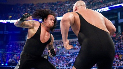 The Undertaker vs. Big Show – Casket Match: Survivor Series 2008 (Full Match)