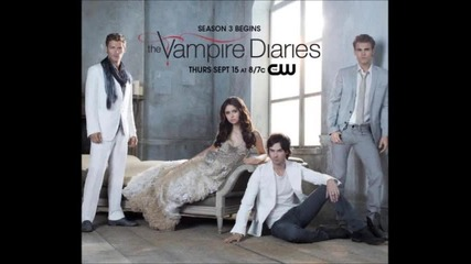 Ron Pope - A Drop In The Ocean - The Vampire Diaries 3x01 Soundtrack
