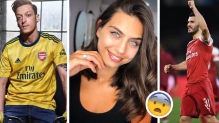 Крадци преследваха любима турска актриса и мъжа ѝ, спаси ги босненски футболист