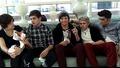 One Direction - Интервю за The Pixie Magazine