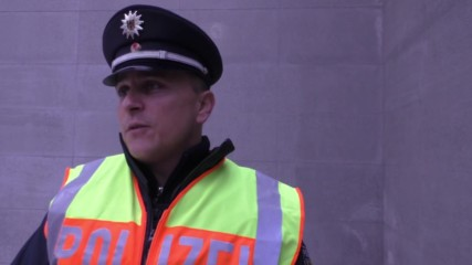 Germany: Potsdamer Platz shutdown after suspicious package causes terror alert