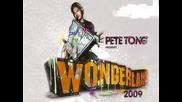 Pete Tong - Wonderland - 2009 Cd2