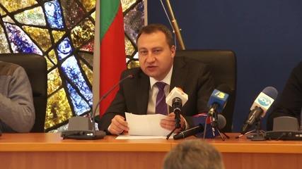 България си избира група и се разминава с Германия в битката за олимпийска виза