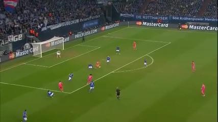 Шалке 0:2 Реал Мадрид / 18.02.2015 / Шампионска Лига - Schalke 04 0:2 Real Madrid Sampiyonlar Ligi