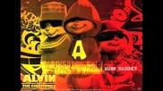 chipmunks - animal i have become Three Days Grace (hq)