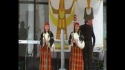 Гайдарски свирни-1 част