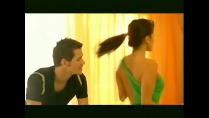 Basshunter - All I Ever Wanted (official Video)