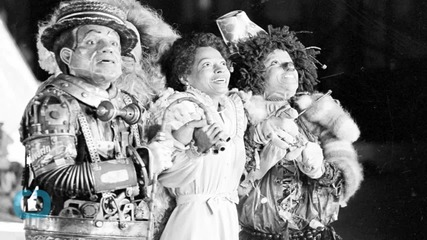 NBC's Next Live Musical Will Be 'The Wiz'