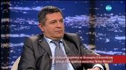 Директорът на болницата в Благоевград мисли да съди за клевета Петър Москов