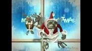 Merry Christmas (по Друг Начин)