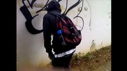 Graffiti Bombing - Siren Crew