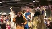 Танц за Рождество Христово