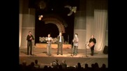 Странджа пее 8 - ученици от Добри Чинтулов