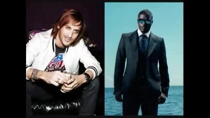 Akon & David Guetta - Noisy Neighbor