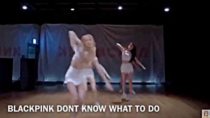 Kpop Random Play Dance Mirrored 2019
