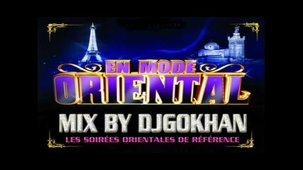 Gokhan Music - Oriental Belly House 3