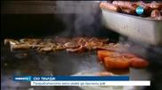 СЗО: Наденицата и шунката водят до рак