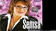 Semsa Suljakovic - Kada odem - Audio 2007