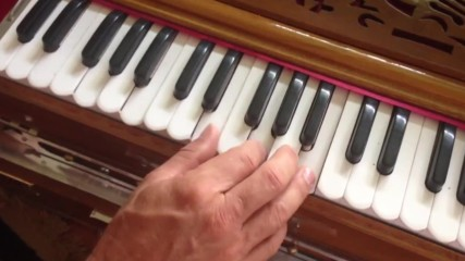 Harmonium Tune Prayer to Lord Nrsimhadev
