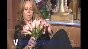 Mariah Carey - Interview - Verissimo - Canale5 - Italy - 12dec2009