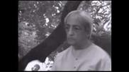 Д. Кришнамурти - Открита дискусия, Мадрас , 11.01.1979 /7/