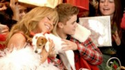 Justin Bieber - All I Want For Christmas Is You (SuperFestive!) (Оfficial video)