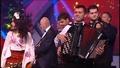 Milan Topalovic Topalko - Ni po cenu zivota ( Tv Grand 01.01. 2016.)