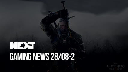 NEXTTV 048: Gaming News 2