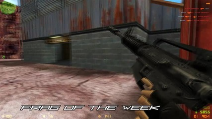 Frag of the week #17 Elektro