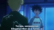 [ Bg Subs ] Toaru Majutsu no Index - 17 [ Drover ]