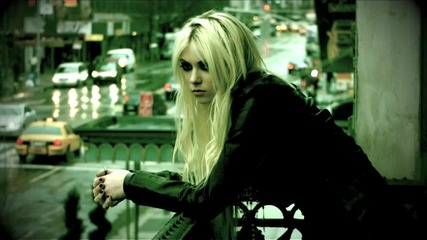 The Pretty Reckless - Make Me Wanna Die Hd