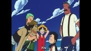 [ Bg Sub ] One Piece The Movie - 3/3