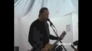 Metallica - Remember Tomorrow {Jam}  July 25, 2008 Sofia, BG