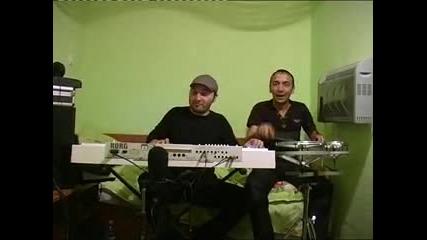 Ziki i Ceko New - Album Ziki Tayfa 2010
