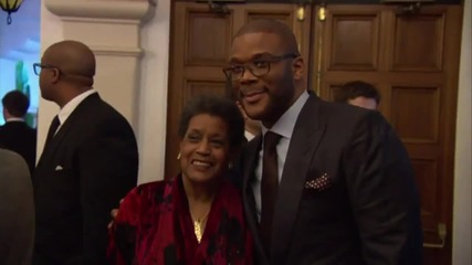 Stars And Civil Rights Legends At The Screening of 'Selma'