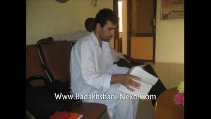 Ahmad shah massoud our great hearo2