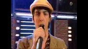 Darin - Show Me The Meaning Of Being Lonely - Idol 2004