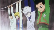 Hunter x Hunter 2011 6 Bg Subs [high]